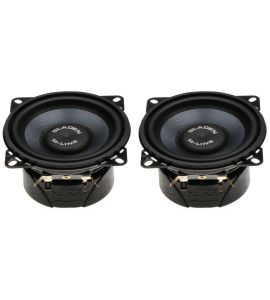 Gladen Audio GA-100M-3 mid-bass speaker (100 mm).