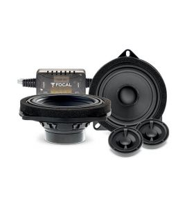 Focal IS BMW 100L for BMW (1, 2, 3, 4, 5, 6, 7, Z, X series).