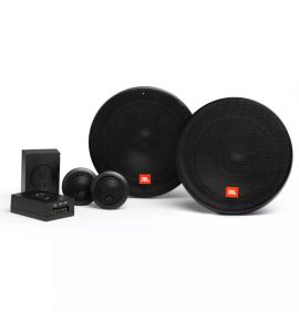 JBL Stage2 604C component speakers (165 mm).