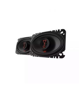 JBL Stage3 6427 coaxial speakers (100 x 152 mm).