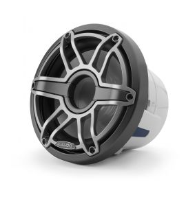 "JL Audio M6-8IB-S-GmTi-4 - subwoofer 8"" (200 mm)."