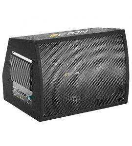 "Eton Move 12-400 A active subwoofer 12"" (300 mm)."