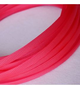 Expandable braided cable sleeving (12.0 mm).