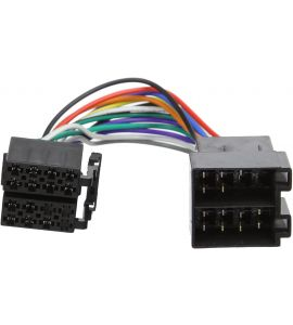 Universal adapter (ISO->ISO connector) combined socket. PC2-04-4