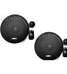 PHD FB 68 MT component speakers (165 mm).