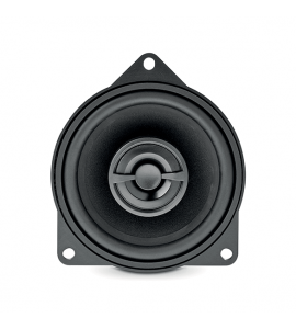 Focal ICC BMW 100 coaxial speakers (100 mm) for BMW.