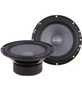 Gladen Audio GA-165Alpha-3 bass/mid speaker (165 mm).