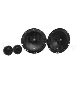JBL Stage1 601C component speakers (165 mm).