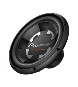 """Pioneer TS-300S4 subwoofer 12"""" (300 mm)."""