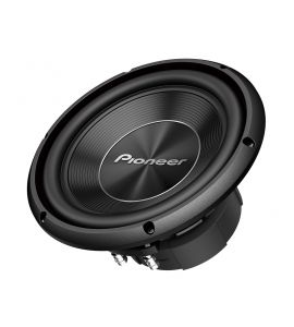 """Pioneer TS-A250D4 subwoofer 10"""" (250 mm)."""