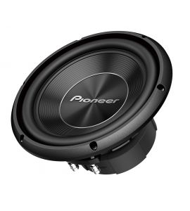 """Pioneer TS-A250S4 subwoofer 10"""" (250 mm)."""