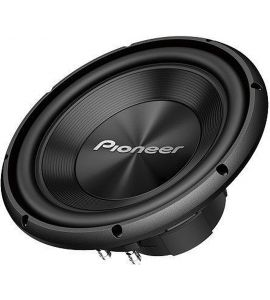 """Pioneer TS-A300D4 subwoofer 12"""" (300 mm)."""